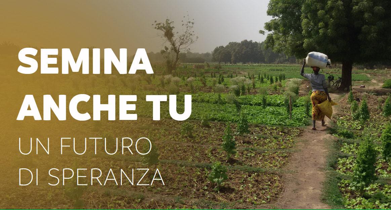 """Report 2018 Campagna """"Abbiamo Riso per una Cosa Seria"""""""